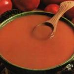 Salsa de Tomate Light con Champiñones